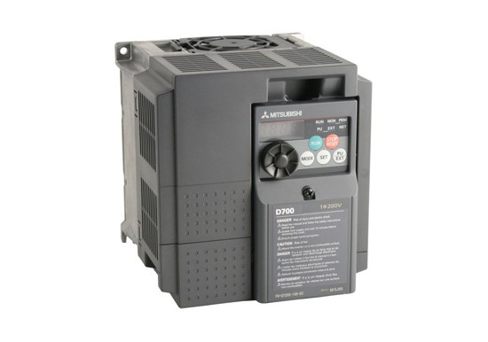 mitsubishi electric g inverter manual