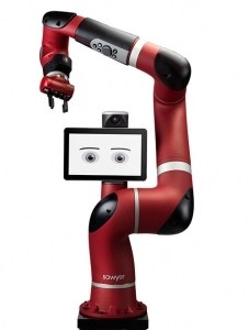 Sawyer - Rethink Robotics