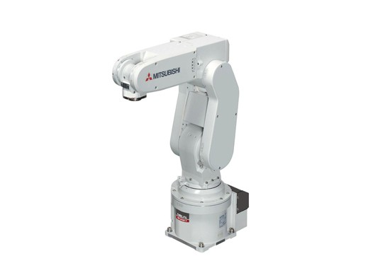 Mitsubishi Electric Robots Allied Automation Inc