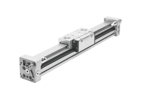 Festo Electric Actuators And Motors Allied Automation Inc