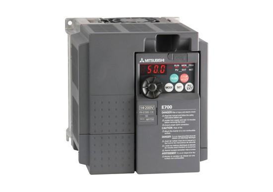 Mitsubishi Electric VFD Allied Automation Inc