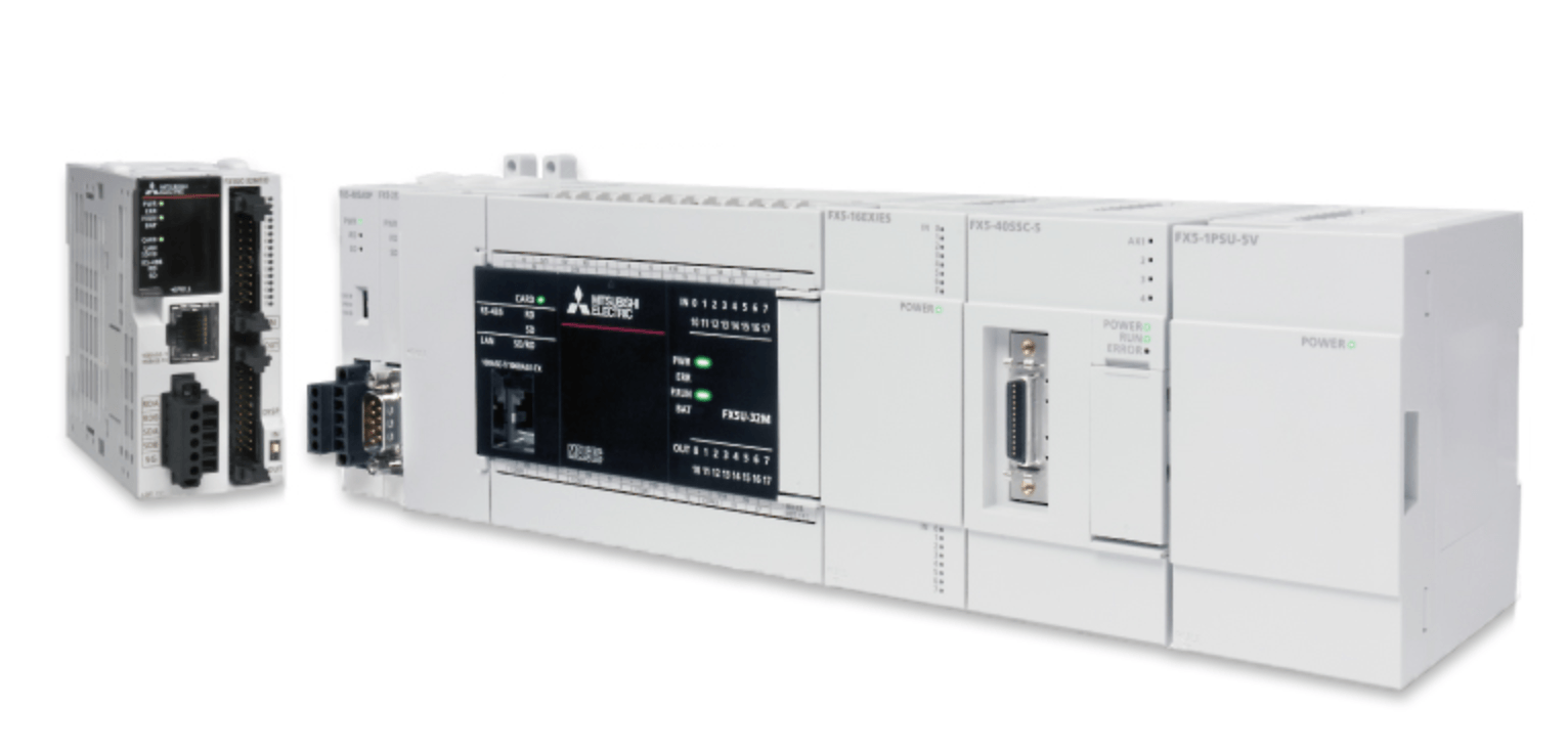 Mitsubishi Electric PLC - Allied Automation, Inc
