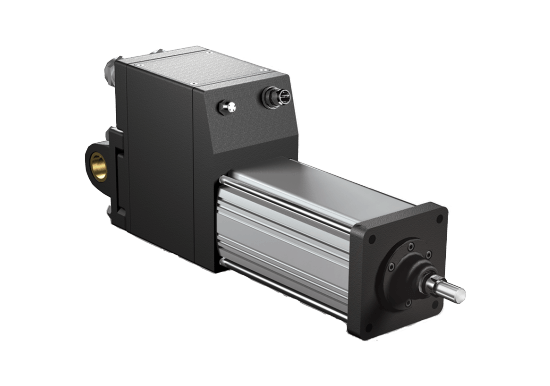 Exlar Electric Actuators