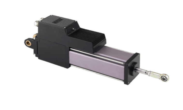 Exlar Actuators Solutions from Allied Automation, Inc