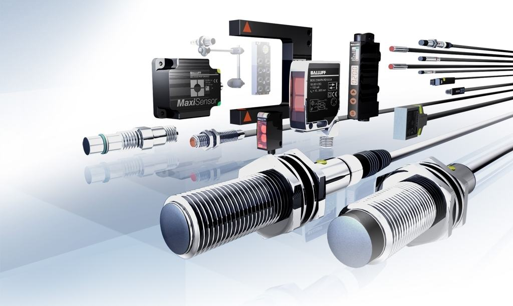 Balluff Sensing Solutions From Allied Automation Inc