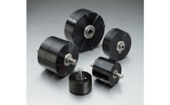 SOFSTEP Magnetic Particle Clutches and Brakes
