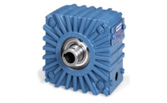 B Series Magnetic Particle Brakes