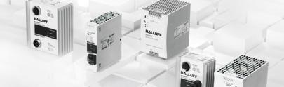 Balluff Mechanical Accessories