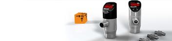 Balluff Pressure Sensor