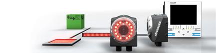 Balluff Vision Sensors