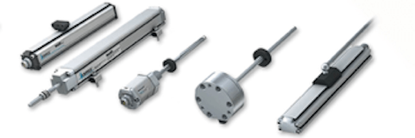 Balluff Micropulse Linear Position Sensors