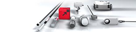 Balluff Inductive Proximity Sensors