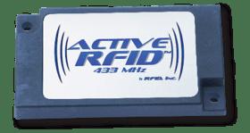 RFID Smart Antenna