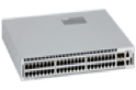 Arista 7048 series switches