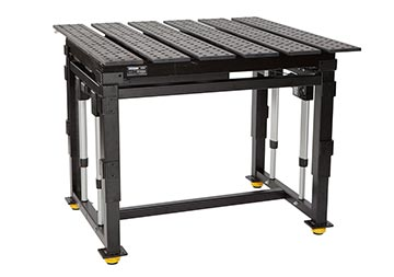 Built Systems Welding Table