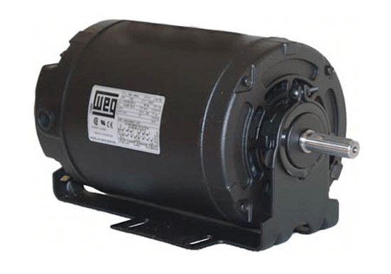 Weg Fractional Motors And Solutions Allied Automation Inc