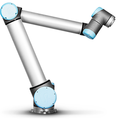UR10 Collaborative Industrial Robot