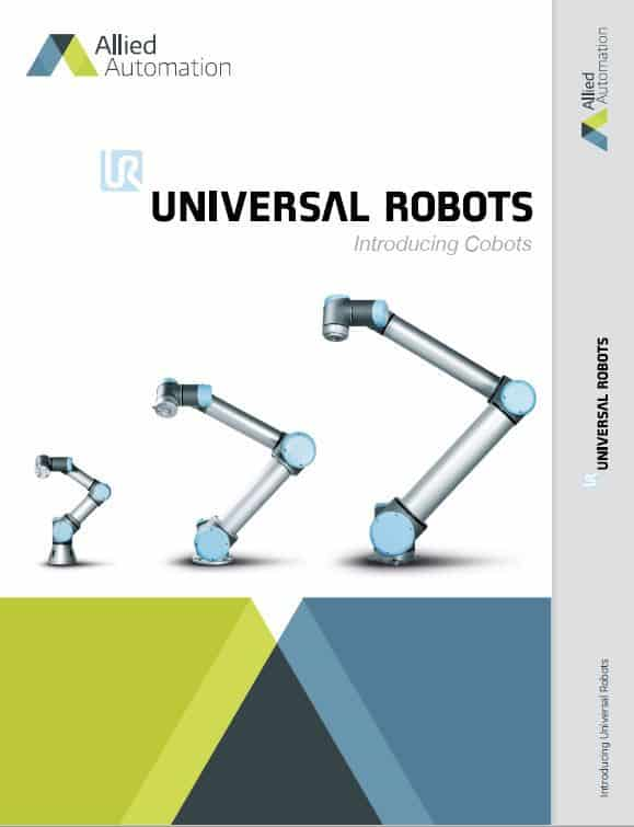 Which Universal Robot is Best for Your Application? Let Allied