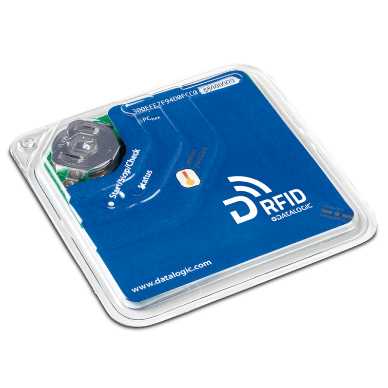 Datalogic RFID: A Less Expensive, More Efficient and