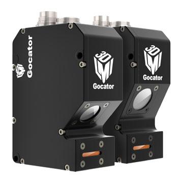 Gocator 2500 Series