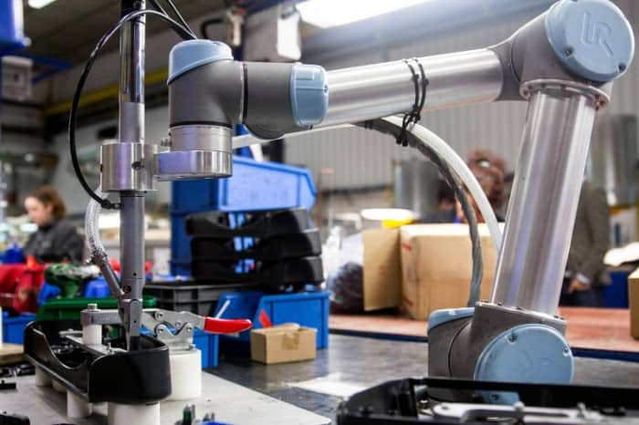 Industrial Manufacturing Automation Blog - Allied Automation